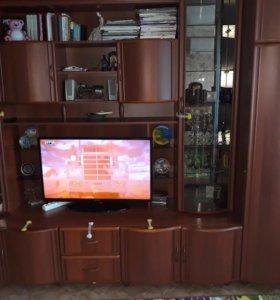 Мебель в гостиную на 50000 ниже реальной цены!