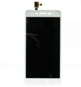 Дисплей для Lenovo S60 + тачскрин