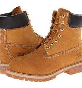 Ботинки мужские Levis - 43,5