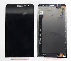 Дисплей для Asus Zenfone 2 (ZE601KL) + тачскрин