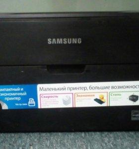 Принтер Samsung ML-1640
