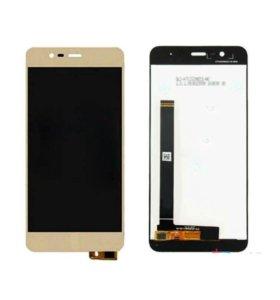 """Дисплей для Asus Zenfone 3 (ZE520KL) 5,2"""" + тач"""
