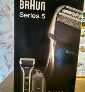 Бритва Braun Series 5