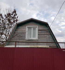 Дача, 42 м²