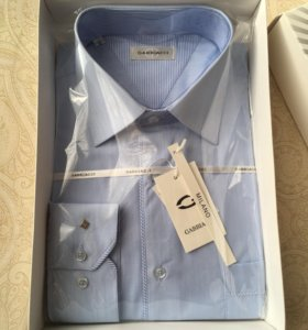НОВАЯ рубашка Gabbiacci 👔‼️