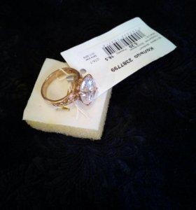 Новое кольцо Бьянка