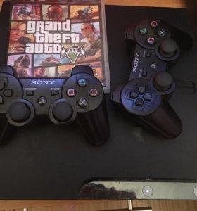 Sony PlayStation 3 (250 Gb)