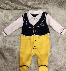 Детский костюмчик(новый)