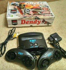 Денди/Dendy +300 топ игр
