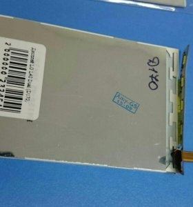 Тачскрин для планшета Freelander PD50, PD60 MF-358
