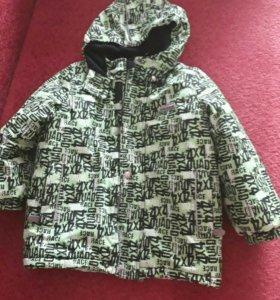 Куртка зима. Фирма Керри.