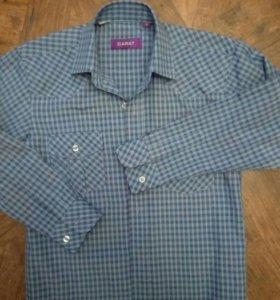 Рубашки рост 128