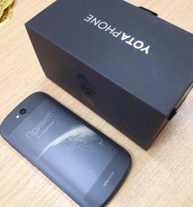 Телефон Yotaphone
