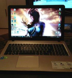 Ноутбук Asus X540LJ-XX011T 15.6