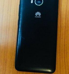 Huawei Lua-L21