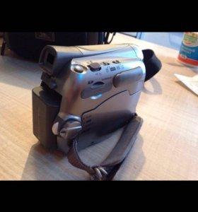 Фото и видеокамера , обмен
