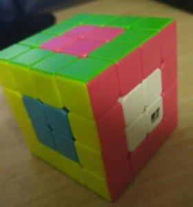 Кубик рубик