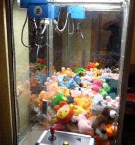 Игровые автоматы в связи с переездом !