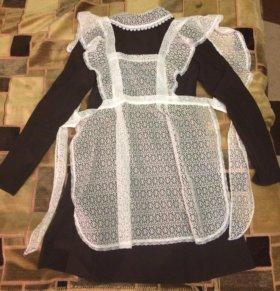 Школьная форма(платье)