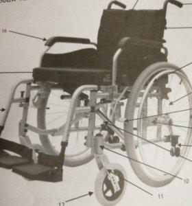 Инвалидная коляска Excel G5 Modulair comfort