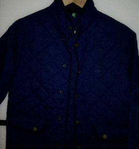 Куртка на мальчика рост 164