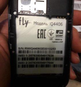 Fly IQ4406 Era Nano 6.