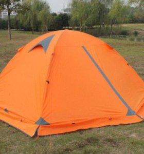 Палатка зимняя профессиональная