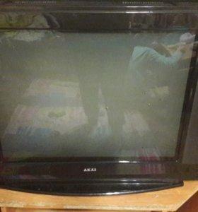 Продам телевизор AKAI
