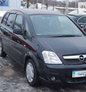 Opel meriva 2008г.