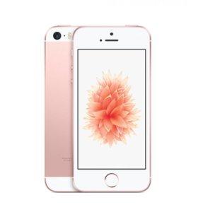 iPhone SE 32gb Rose Gold Original