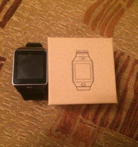 Smart-Watch DZ09