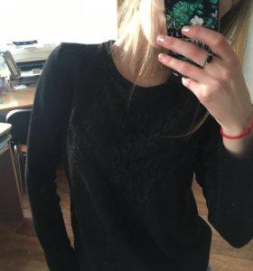 Кофта свитер толстовка sinsey