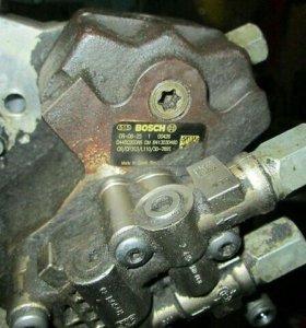 ТНВД+Топливная рампа , педаль газа.