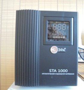 стабилизатор напряжения STA 1000