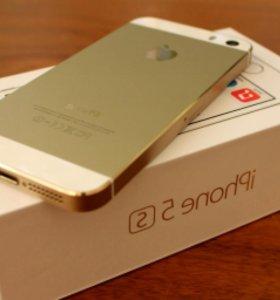 Iphone 5s на андроиде