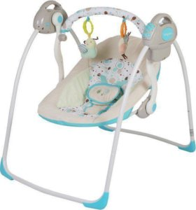 Детские качели/электрокачели babycare