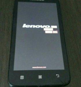 Смартфон Lenovo