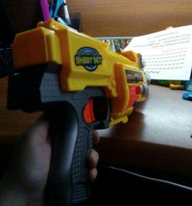 Winer пулемёт