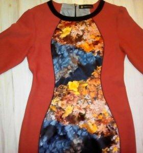 Платье 50р-р