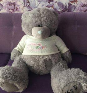 Мягкая игрушка  медведь 🐻