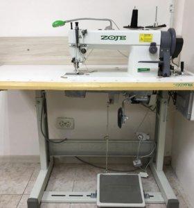 Швейная промышленная машина ZOJE