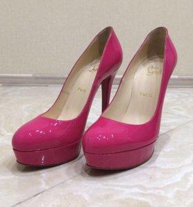 Туфли CL