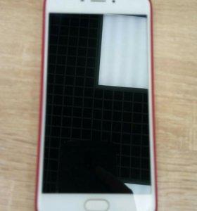 Мобильный телефон Meizu M5 Note