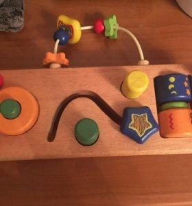 Игрушка - развивалка