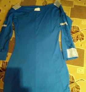 Платье, юбка, топ (новое, не ношено)