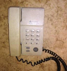 Телефон lg стационарный рабочий