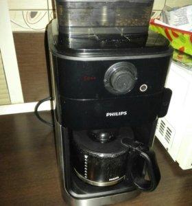 Кофемашина Philips зерновая