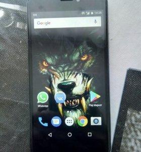 VERTEX Impress Lion 4G