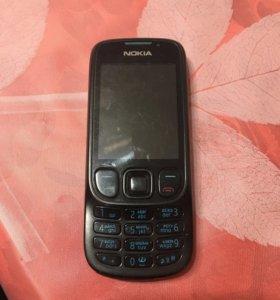 Продам Nokia 6303c Телефон в хорошем состоянии, за