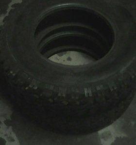 2-покрышки на Газель (УАЗ,нива )